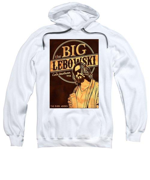 The Big Sweatshirt