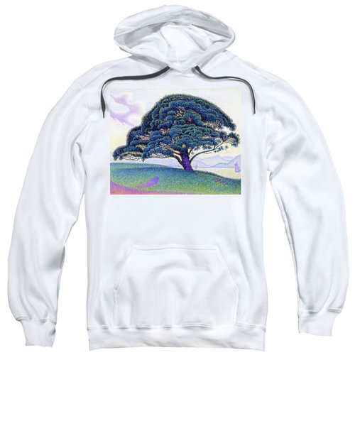 The Bonaventure Pine - Digital Remastered Edition Sweatshirt