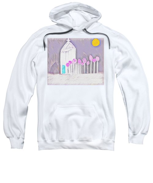 The Chapel Sweatshirt