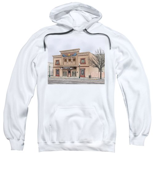 The Egyptian Theatre Sweatshirt