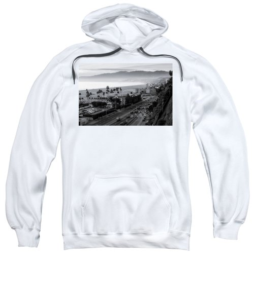 The Evening Drive Home Sweatshirt