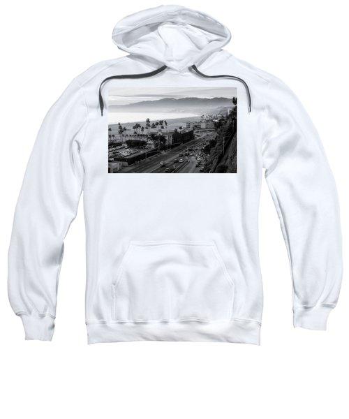 The Evening Drive Home Sweatshirt