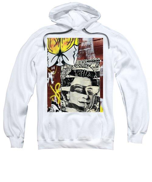 The Funky Queen  Sweatshirt