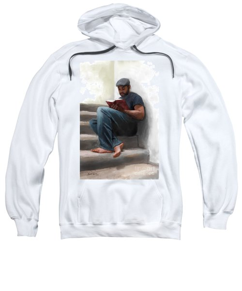 The Good Book Sweatshirt