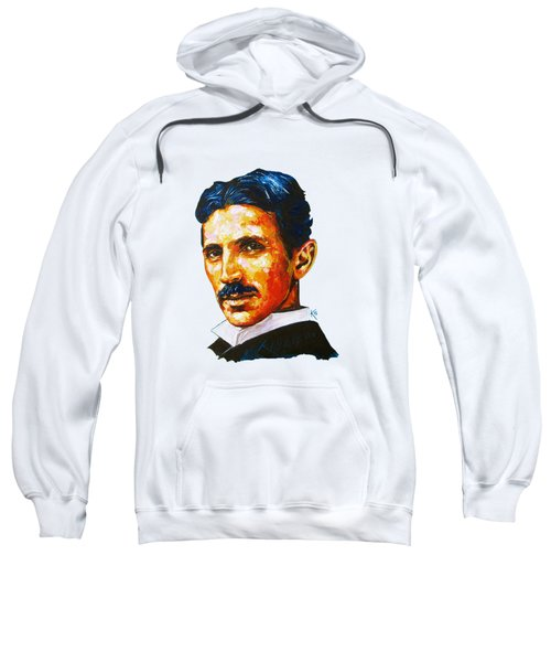 The Great Inventor Sweatshirt
