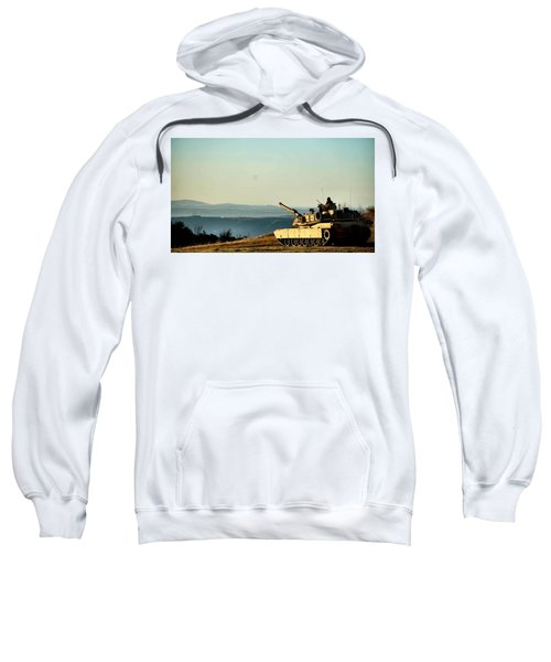 The Long Road Home Sweatshirt