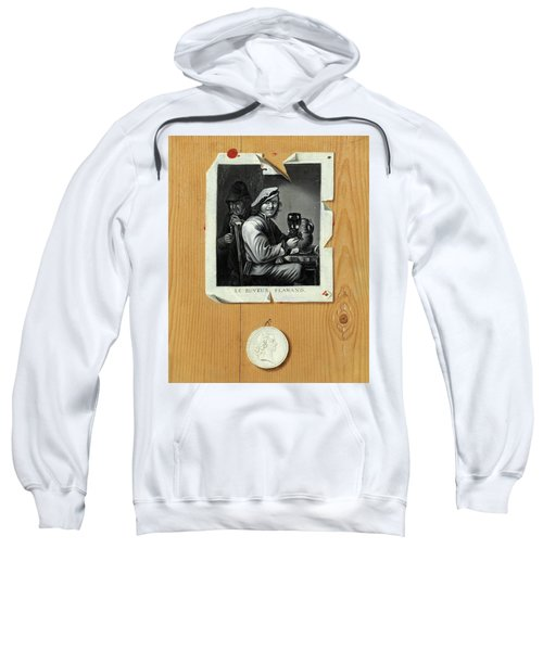 The Merry Drinker Sweatshirt