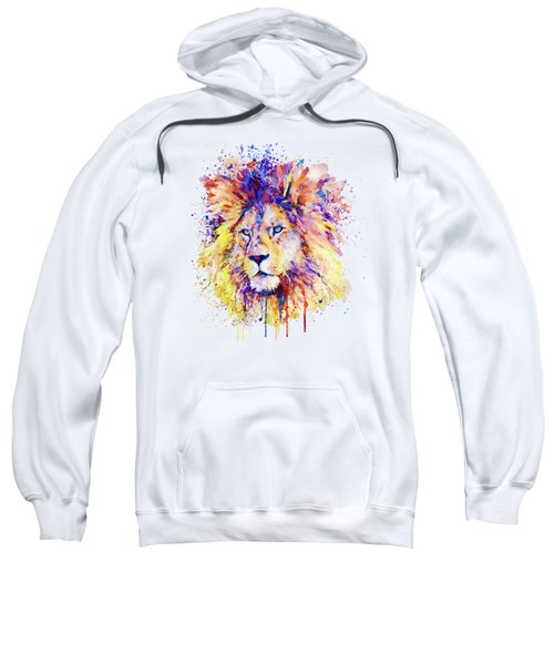 The New King Sweatshirt