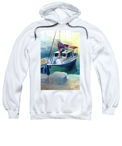 The Nimble Sweatshirt