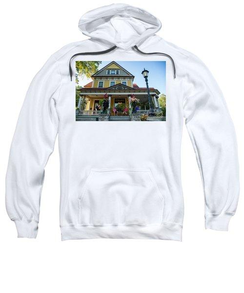 The Rivertown Inn Stillwater Minnesota Sweatshirt