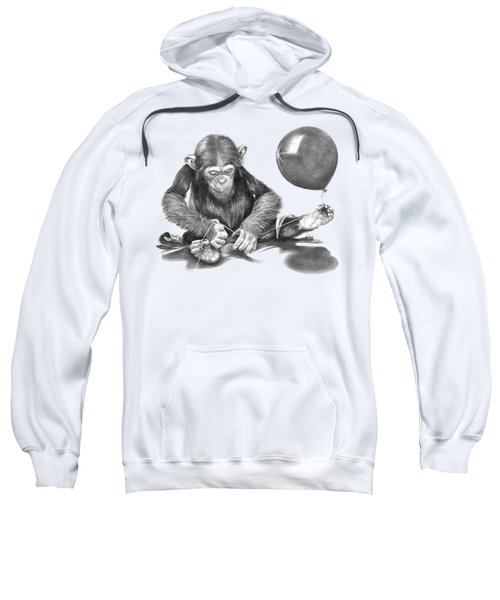 The String Theory Sweatshirt