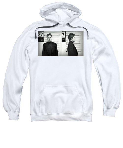 Theodore Bundy - Florida Mugshot 1978 Sweatshirt