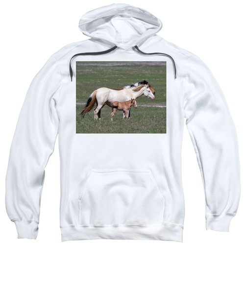 Three Generations Sweatshirt
