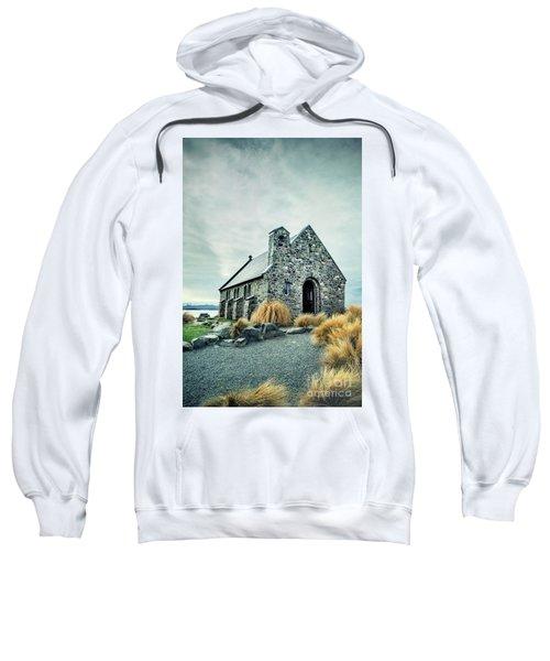 Timeless Worship Sweatshirt