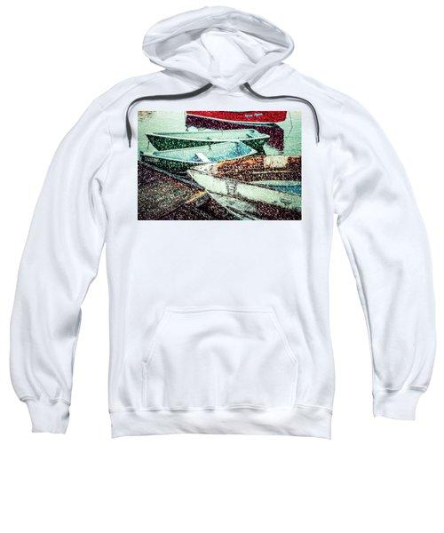 Tis The Season Sweatshirt