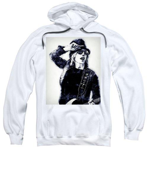 Tom Petty - 30 Sweatshirt
