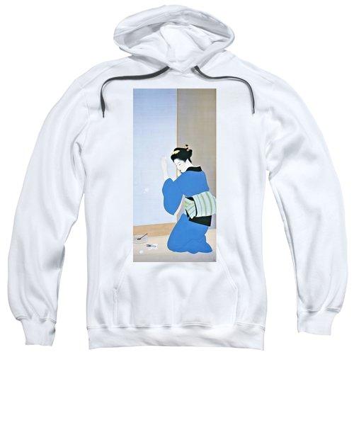 Top Quality Art - Late Fall Sweatshirt