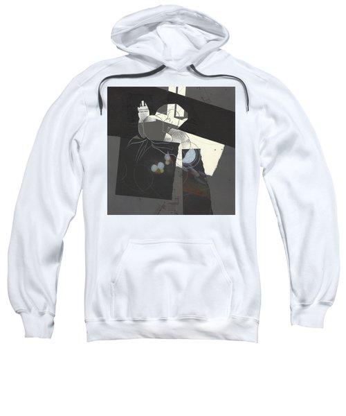 Torn Beauty No. 2 Sweatshirt