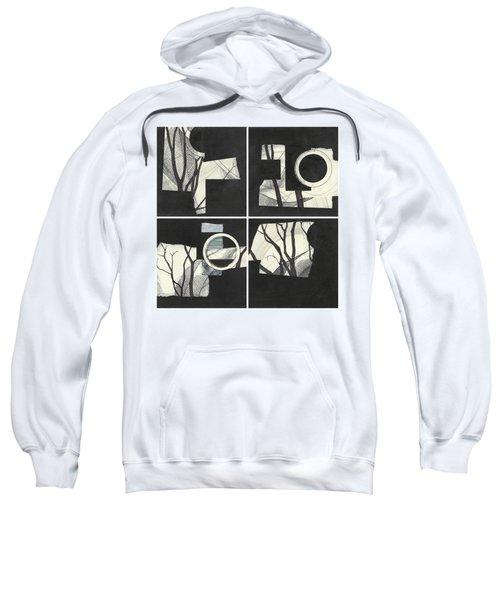 Torn Beauty No. 3 Sweatshirt