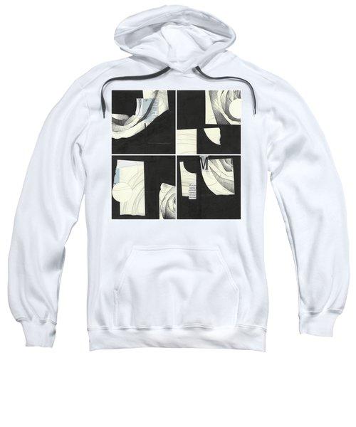 Torn Beauty No. 4 Sweatshirt