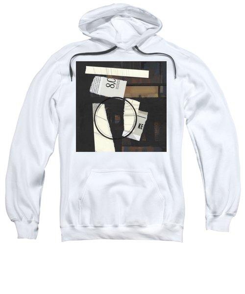 Torn Beauty No. 5 Sweatshirt