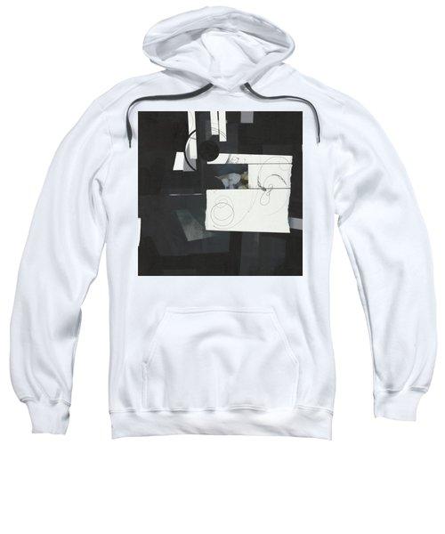 Torn Beauty No. 7 Sweatshirt