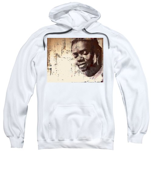 Tracy Chapman Sweatshirt