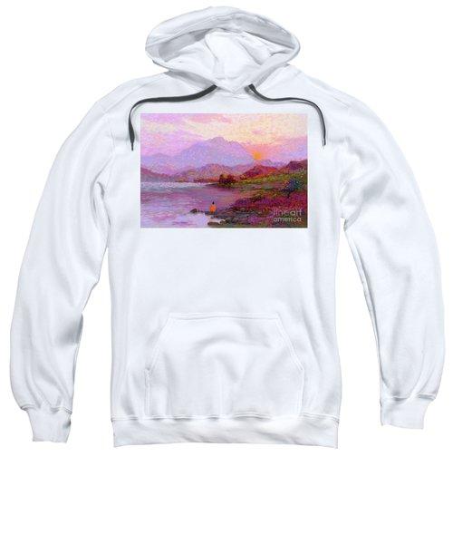 Tranquil Mind Sweatshirt