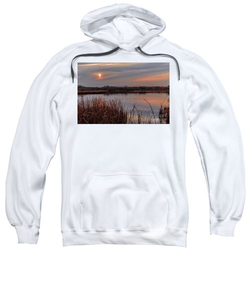 Tranquil Sunset Sweatshirt