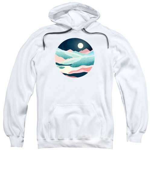 Tranquil Vista Sweatshirt