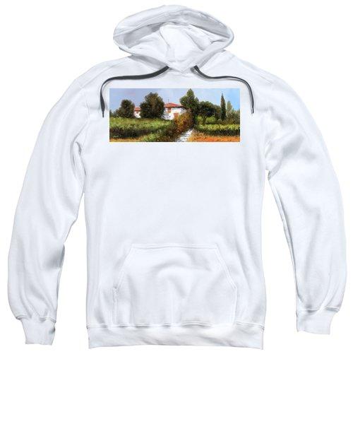 Tre Gennaio Sweatshirt