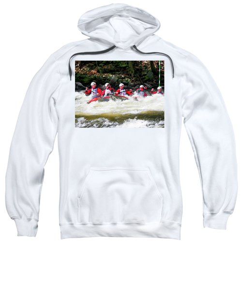 Triple Crown-21 Sweatshirt