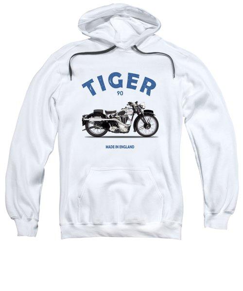 Triumph Tiger 90 Sweatshirt
