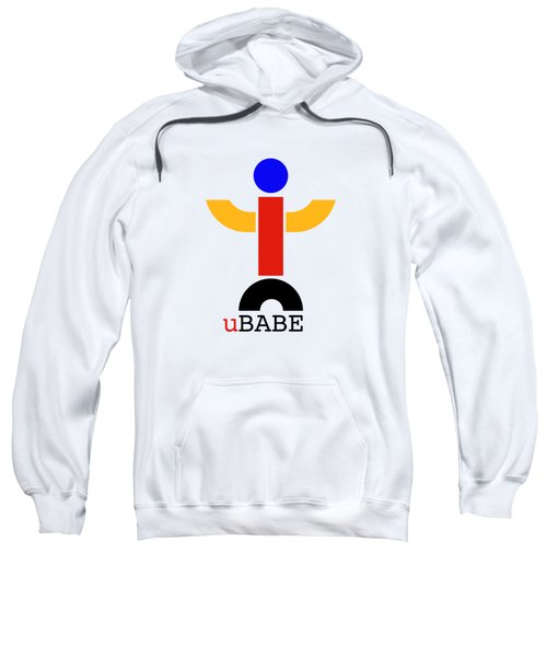 uBABE Boy Sweatshirt