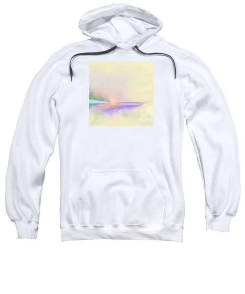 Unconventional Sweatshirt