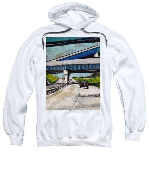 Underpass Z Sweatshirt