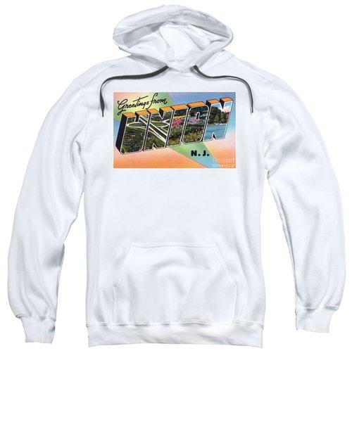 Union Greetings Sweatshirt