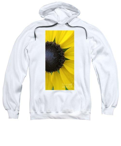 Up Close Sweatshirt