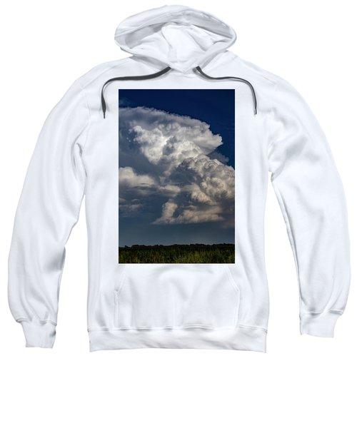 Updrafts And Anvil 008 Sweatshirt