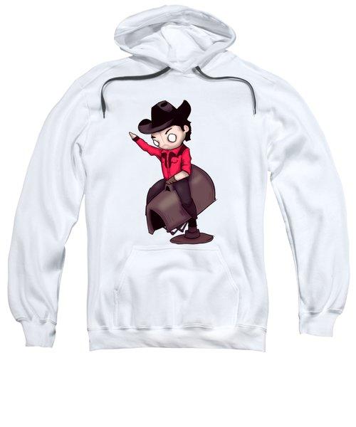 Urban Cowboy Sweatshirt