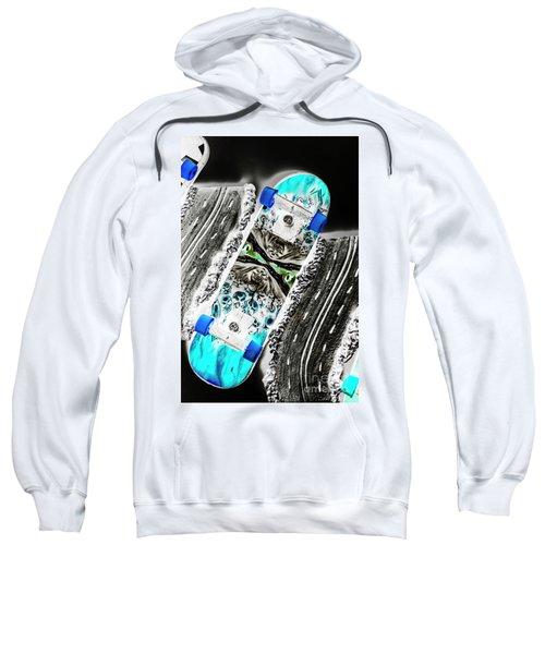 Urban Tracks Sweatshirt