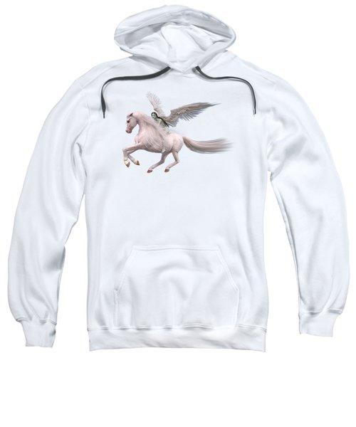 Valkyrie Spirit Sweatshirt