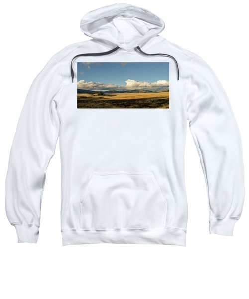 Valles Caldera National Preserve II Sweatshirt
