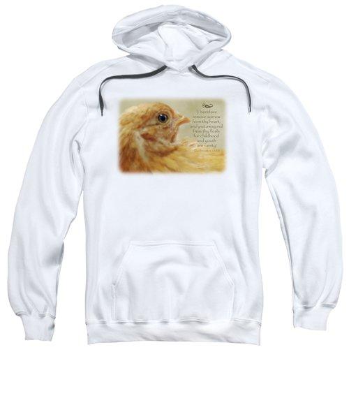 Vanity Fair - Verse Sweatshirt