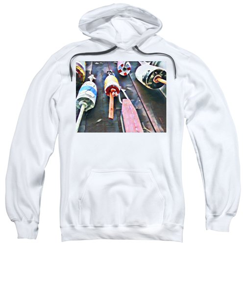 Very Buoyant Sweatshirt