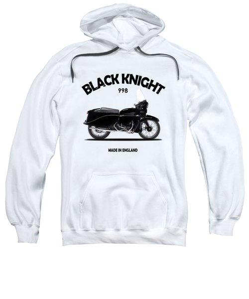Vincent Black Knight 1955 Sweatshirt