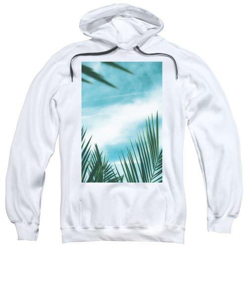 Vintage Palms II Sweatshirt