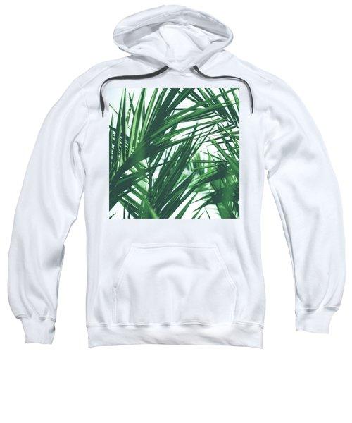 Vintage Palms IIi Sweatshirt