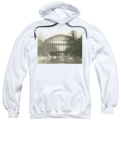 Walnut Lane Bridge Sweatshirt