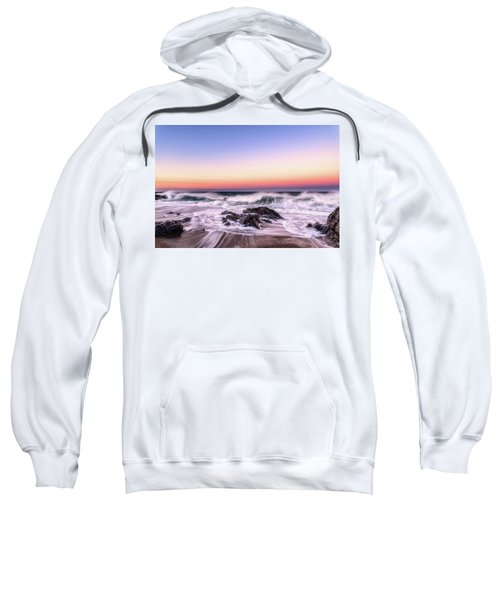 Wave Action Sweatshirt